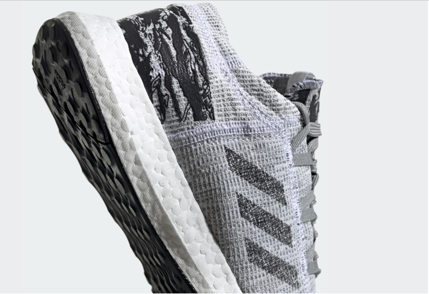 new concept 4ece4 9f129 Adidas X Undefeated PureBoost Go Review   Adidas Distance Running Shoes