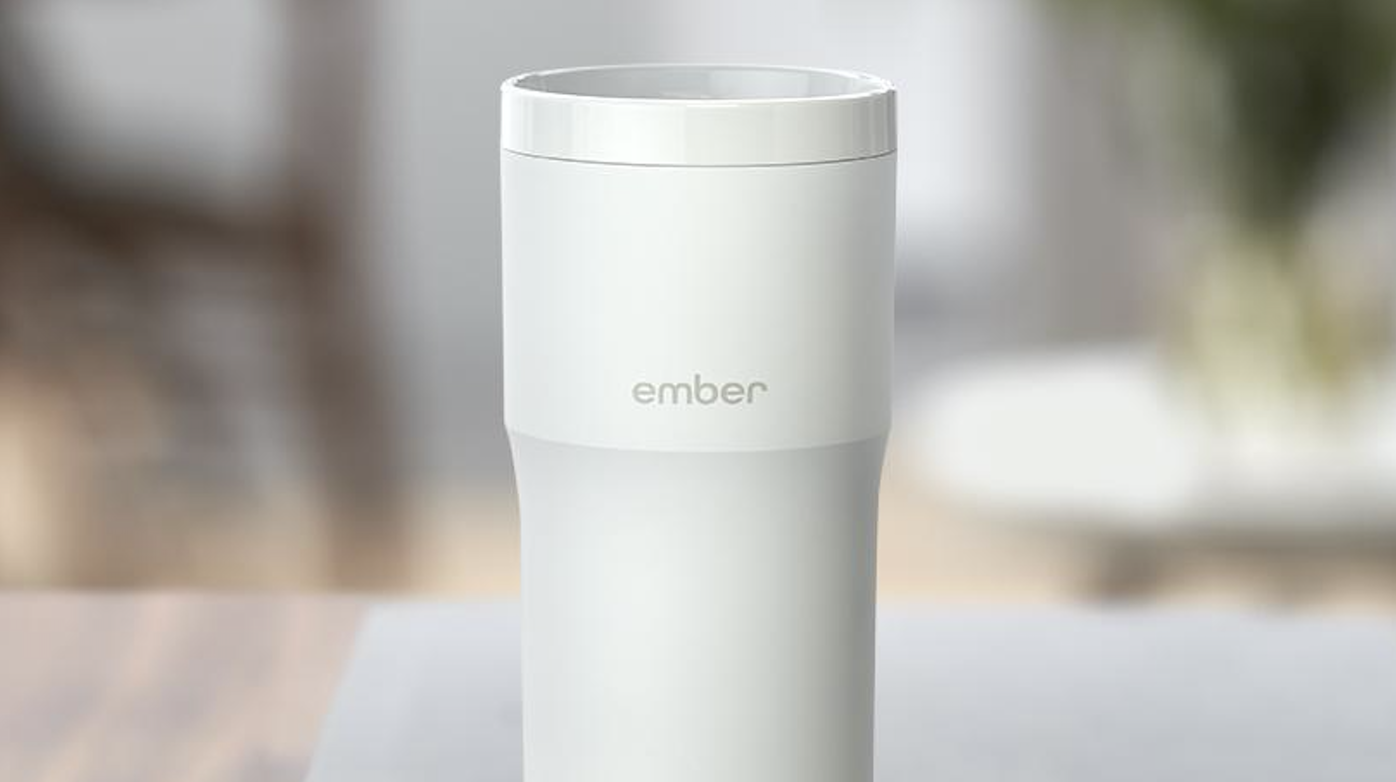 UPDATE] This $150 Ember Mug Has Been A Breakout Hit At Starbucks ...