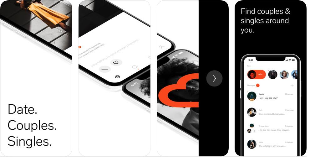 Best quick hookup apps