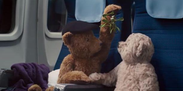 Heathrow Christmas advert: Why the