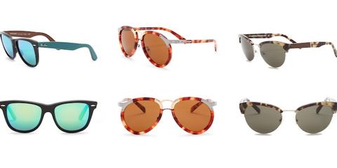 3051931c2f Designer Sunglasses Sale Nordstrom Rack - 75%+ Off Aviator Styles