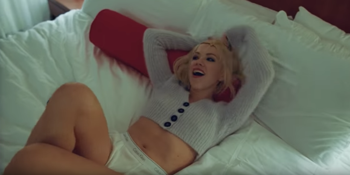 13 Songs You Maybe Didn't Realize Were About Masturbation