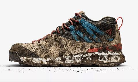 hot sale online 054dd 55082 Nike Okwahn II Dirt Don t Hurt Trail Shoe