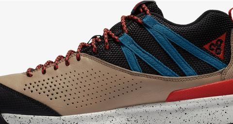 Nike Okwahn II Dirt Don't Hurt Trail Shoe