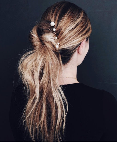 35 Best Prom Updos For 2019 Easy Prom Updo Hairstyles