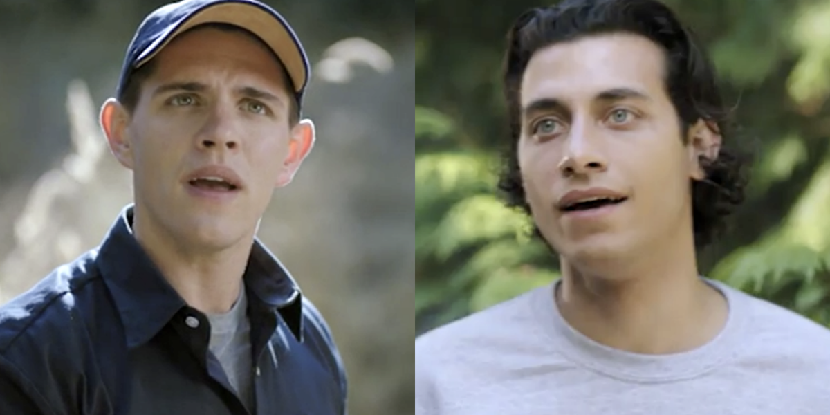 Riverdale Exclusive: Will Kevin and Joaquin Get Back Together