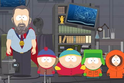 South Park Apologizes For Its Climate Change Al Gore Joke When