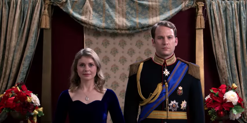 Netflix's A Christmas Prince: The Royal Wedding's trailer and release date!