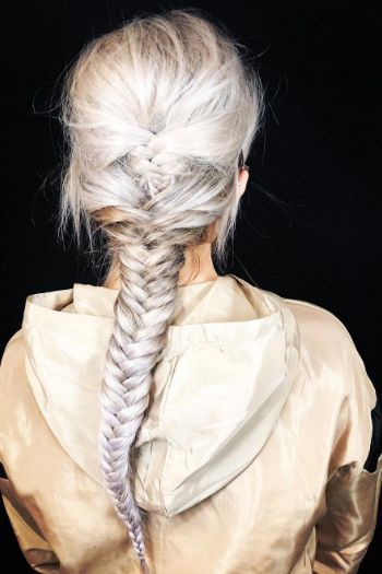 Hair Trends 2019 Hairstyles And Hair Colours To Try This