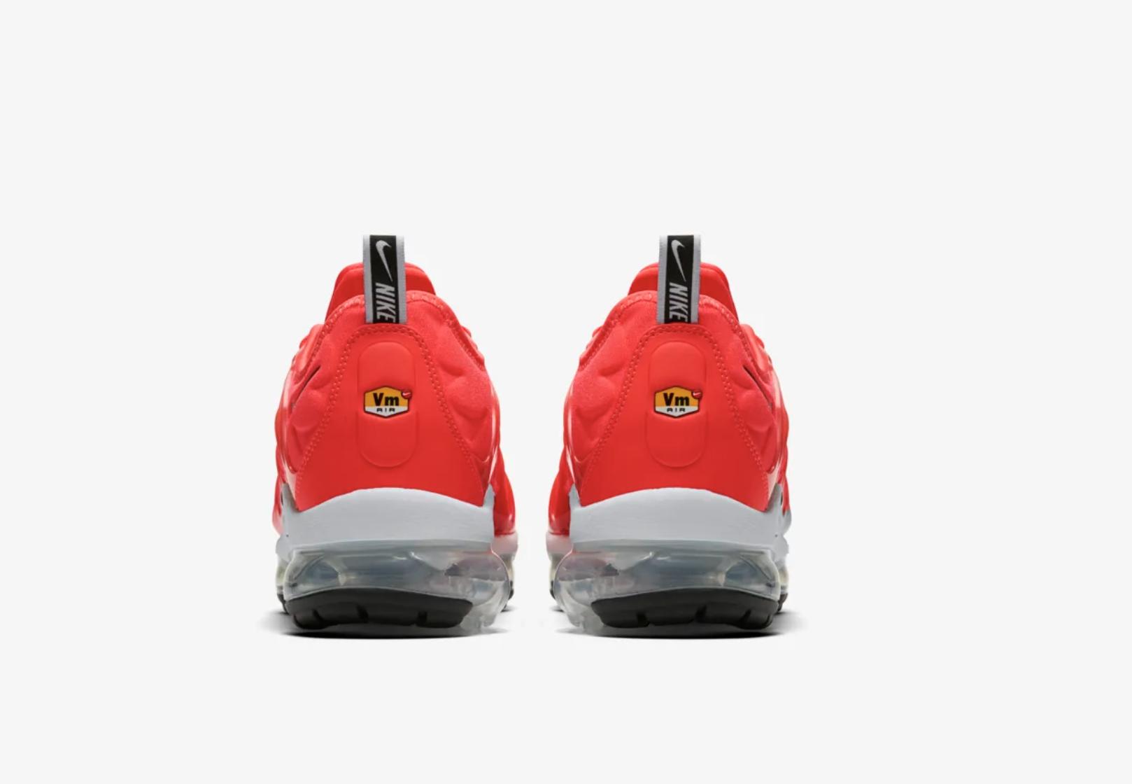 d2e616b7c5c Nike Air VaporMax Plus Retuned Air