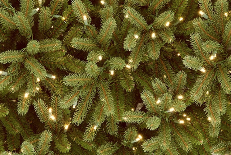 The Best Artificial Christmas Trees For 2018 Fake Christmas Trees