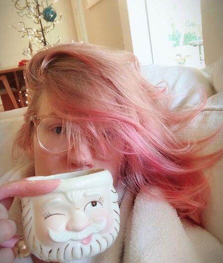 Pink Hair Ideas Inspiration