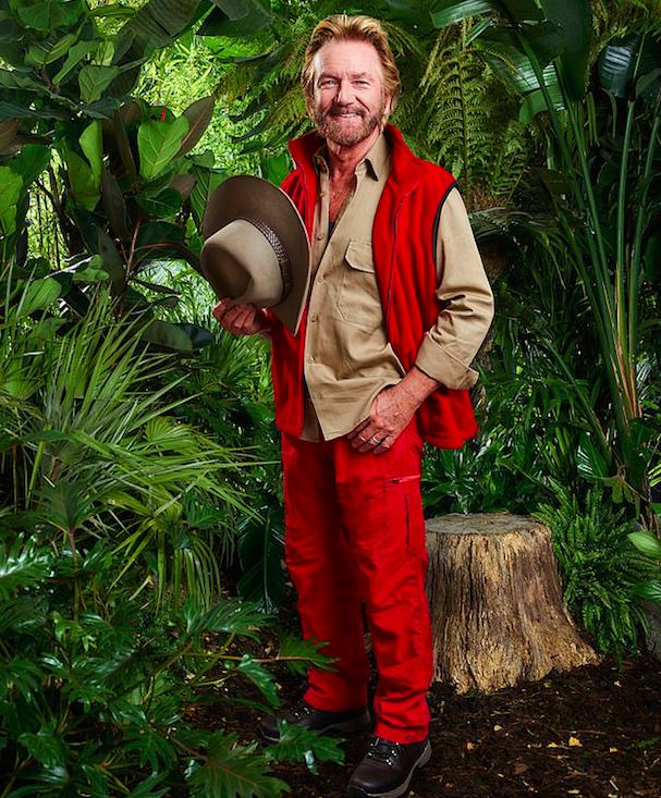Noel Edmonds confirmed to head into I'm A Celeb jungle