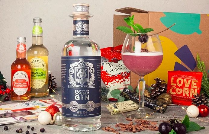 gin gift guide