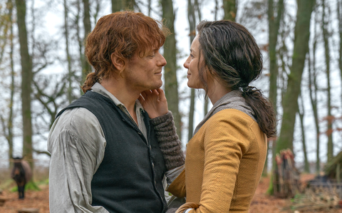 Outlander Season 4 Episode 4 Review - Claire and Jamie Learn