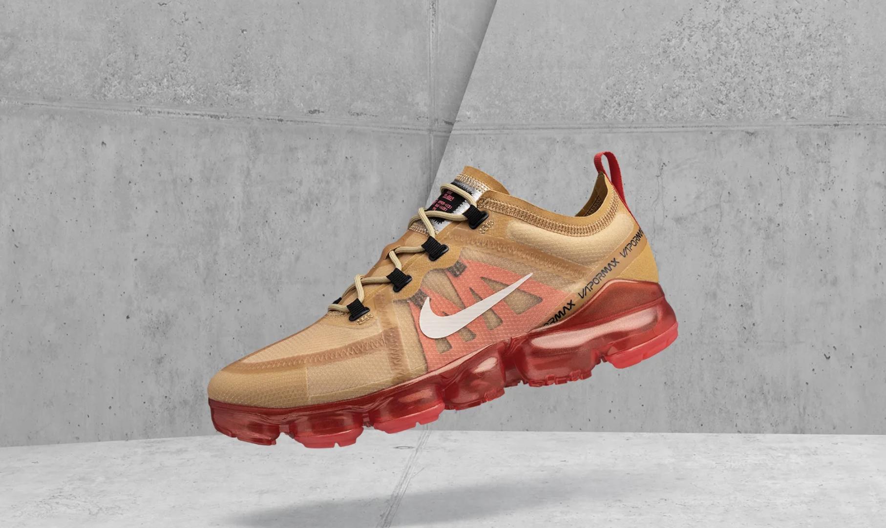 Nike Air VaporMax 2019 | VaporMax Release