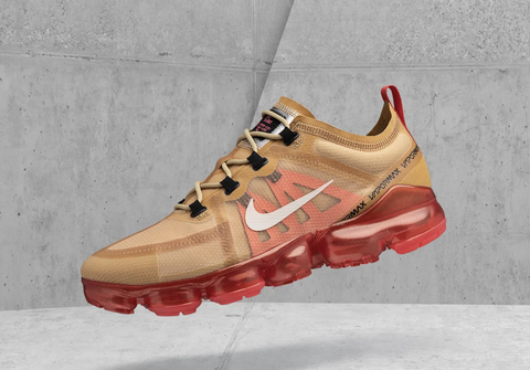 b16afc43de850 Nike Air Vapormax Crimson Gold