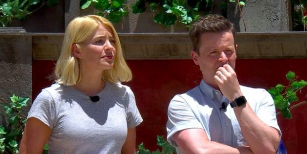 You won't believe how early Holly Willoughby gets up to present I'm A Celeb