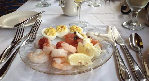 Dish, Food, Cuisine, Ingredient, Brunch, Meal, Seafood, Breakfast, À la carte food, Produce,