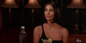 Kim Kardashian reveals which of her sisters is most likely to sue her