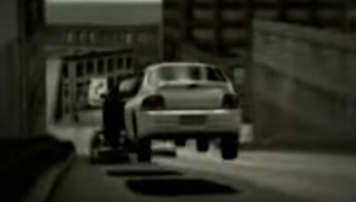 The Intro Video to Gran Turismo 2 Is Still Outstanding