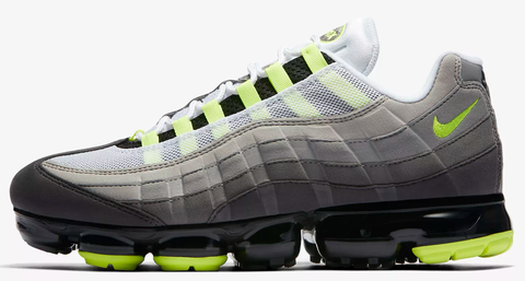 Nike Air VaporMax Releases  289cb6aa0