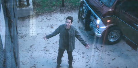 The Avengers: Endgame Trailer Hid the Key to Defeating Thanos in Plain Sight