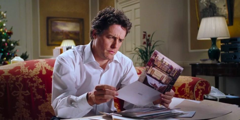 Love Actually script writer Emma Freud shuts down fan theory about Prime Minister and Natalie