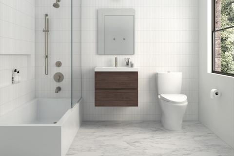Bathroom, Tile, Room, Property, Floor, Plumbing fixture, Interior design, Ceiling, Tap, Bathroom accessory,
