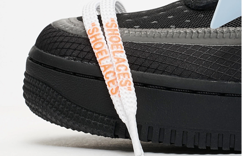 Off White x Nike Air Force 1 Low | Off White Releases