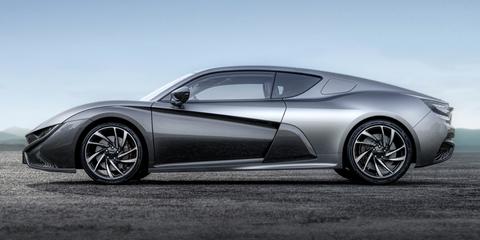 Land vehicle, Vehicle, Car, Automotive design, Supercar, Sports car, Luxury vehicle, Concept car, Performance car, Rim,