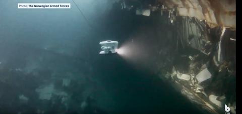 Vehicle, Screenshot, Underwater,