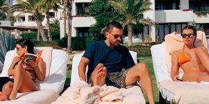Why Kourtney Kardashian is 'no longer jealous' of Scott Disick and Sofia Richie, reportedly