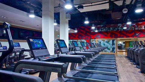 January Gym Deals - Virgin Active