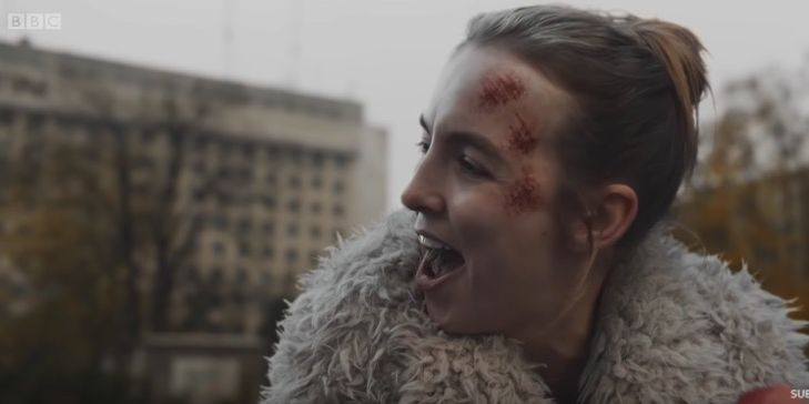 Your first clip from Killing Eve season 2 is here