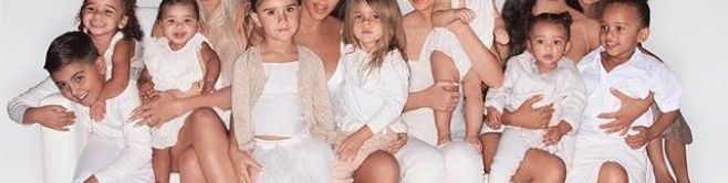 kardashian children