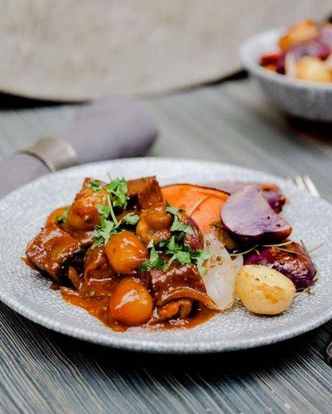 Tibits london - vegan restaurant london
