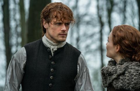 Outlander Season 4 Episode 10 Recap - Does Roger Go Back Through the
