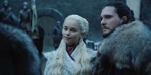 Game Of Thrones Season 8 First Look Photos