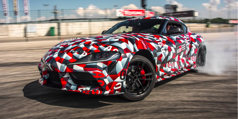 2019 Toyota Supra News Price Release Date Latest Details On The