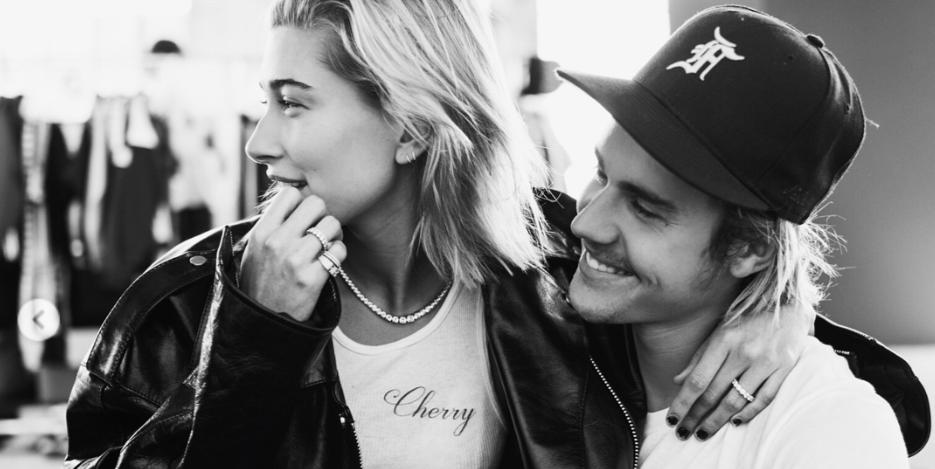 Justin Bieber dan Hailey Baldwin dikabarkan akan menggelar pesta pernikahan pada bulan Februari mendatang (dok. Instagram @justinbieber)