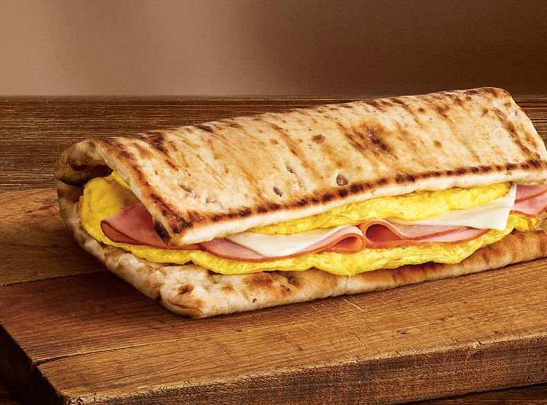 14 Healthy Fast Food Breakfasts Recommended By Dietitians