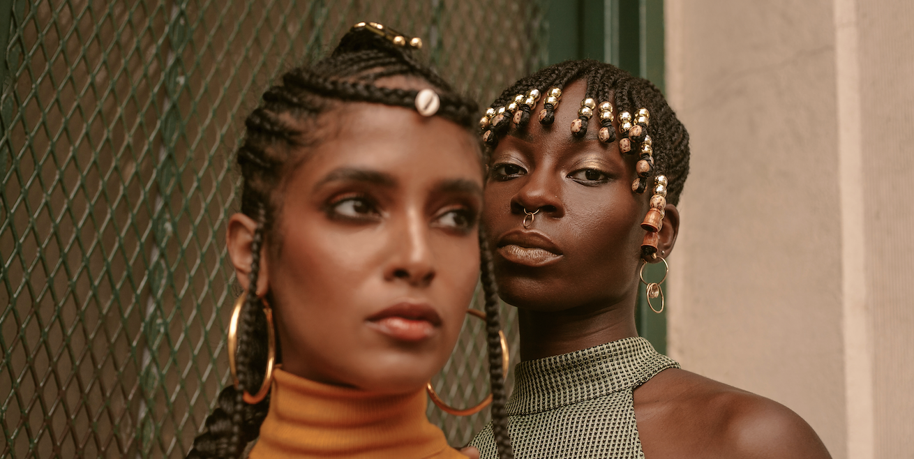 'The Hair Appointment' Photo Series Celebrates The Magic And Power Of Black Hair Styling