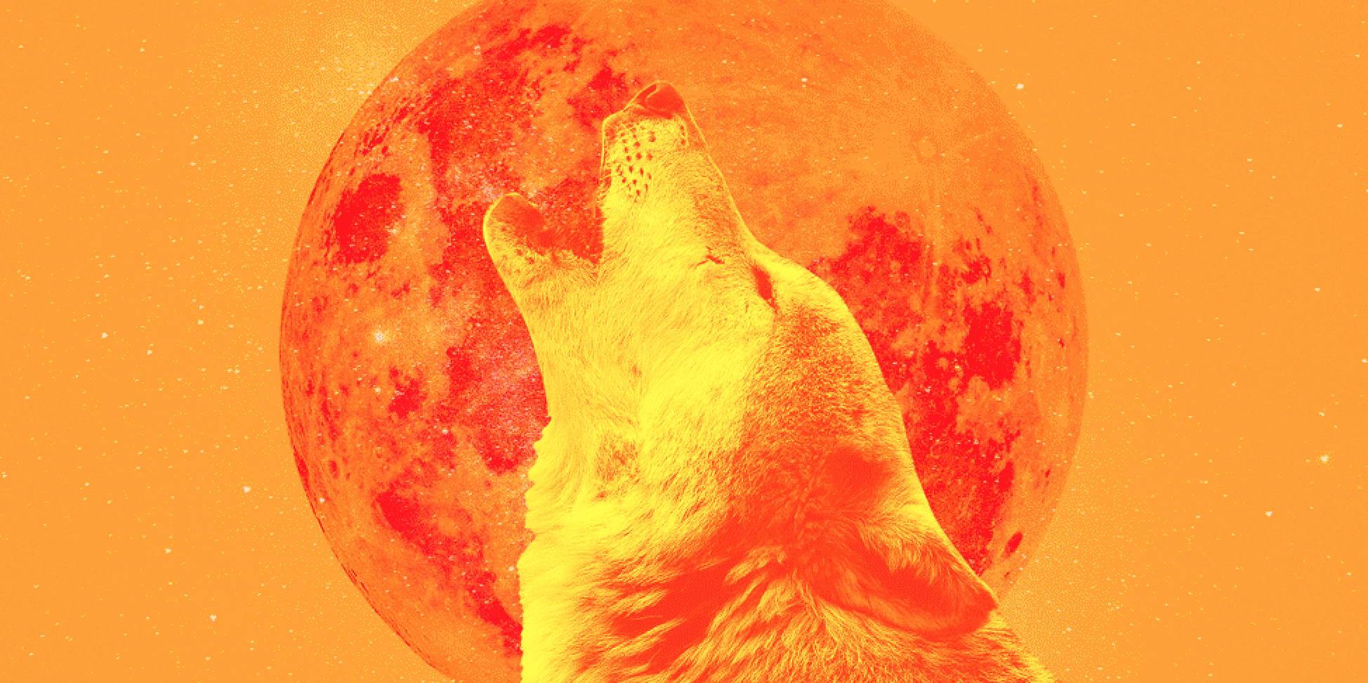 What is a Super Blood Wolf Full Moon Total Lunar Eclipse?