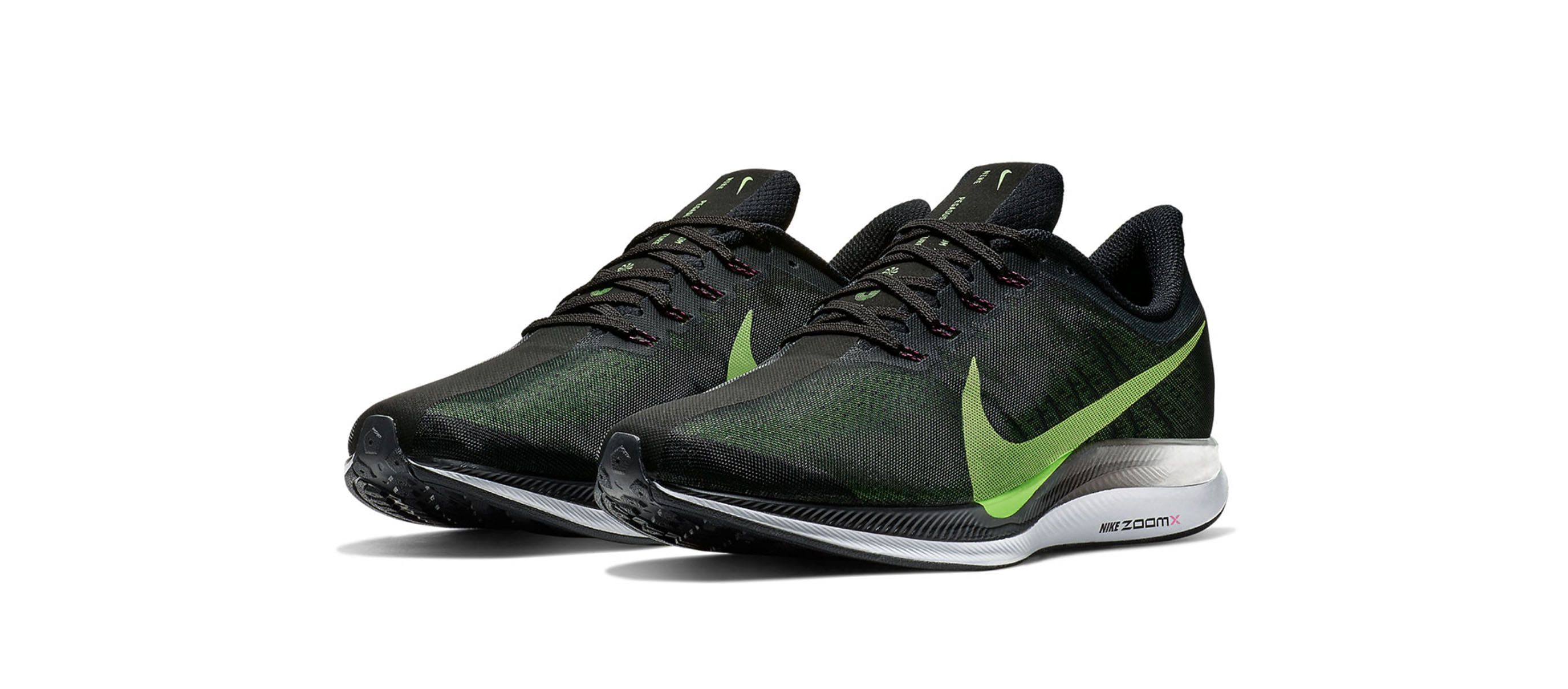 83603a5decab5 Nike Zoom Pegasus Turbo Lime Blast – New Color Release
