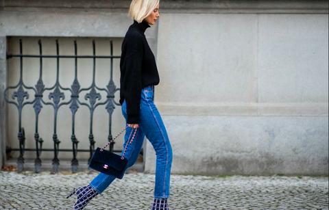 Blue, Cobalt blue, Jeans, White, Street fashion, Black, Clothing, Denim, Electric blue, Fashion,