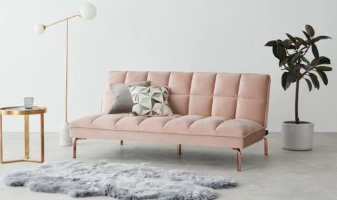 copper look in the home