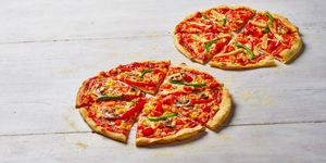 Domino's announce two 'healthier' 650 calorie pizzas