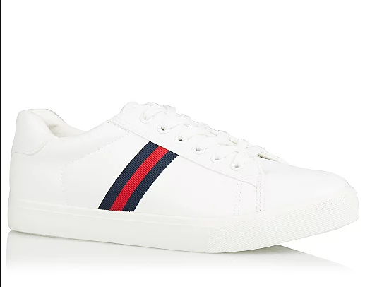 These £10 Asda trainers look a lot like