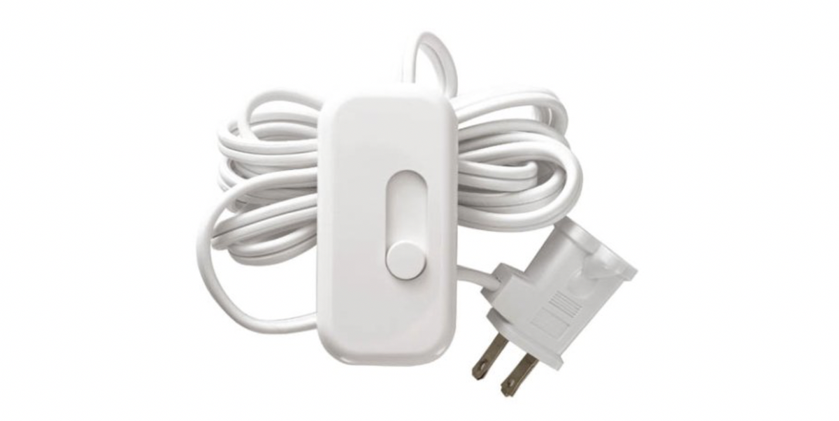 Plug In Dimmers Are The Lighting, Lutron Credenza Led Plug In Lamp Dimmer Switch For Dimmable
